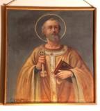 Adometti A. (1923), San Pietro apostolo