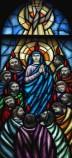 Cavallini S. (1990), Discesa dello Spirito Santo sugli apostoli