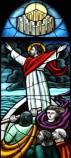Cavallini S. (1990), Gesù Cristo placa la tempesta sul lago di Tiberiade