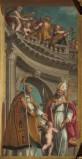 Brusasorzi F. sec. XVI, Due santi vescovi 1/2