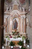 Maestranze venete sec. XVIII-XIX, Altare di San Giuseppe