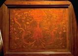 Giovanni da Verona (1499), Motivi vegetali con mascherone 2/2