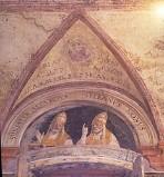 Morone F. sec. XVI, Papa Silvestro II papa Stefano IX