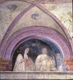 Morone F. sec. XVI, Santa Severa e Santa Cunegonda