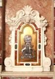 Maestranze veronesi sec. XVIII, Mostra di tabernacolo con cherubino