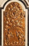 Bott. veronese sec. XVIII, Sacro Cuore di Gesù