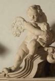 Aglio D. (1700), Angioletto seduto con agnello