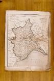 Cartina Geografica Canton Ticino Svizzera.Allodi P 1872 Carta Geografica Della Svizzera Italiana E Del Canton Ticino 5407040