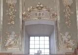 Luchini A. sec. XVIII, Mostra finestra