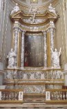 Salvi N. (1767), Altare di S.Carlo Borromeo