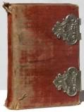 Ambito lombardo-veneto sec. XVIII, Messale romano