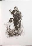 Annigoni P. (1987), Battesimo di Gesù Cristo