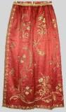 Manifattura italiana sec. XVIII-XIX, Padiglione rosso
