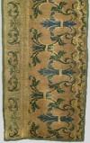 Ambito italiano sec. XVIII, Tappeto