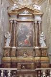 Salvi N.-Moroni G.-Manni B. (1750-1798), Altare SS.Trinità