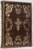 Ambito italiano sec. XIX, Messale
