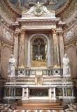 Dalpino R. (1866), Altare del SS. Crocifisso