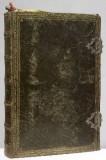 Ambito francese sec. XVII, Messale romano