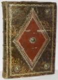 Ambito veneto sec. XIX, Messale romano