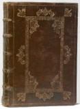 Ambito lombardo-veneto sec. XVIII, Breviario romano