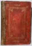 Ambito italiano sec. XVIII, Libro liturgico