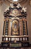 Alessandri M. (1706-1727), Altare della B. V. della Pietà