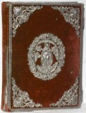 Ambito veneto sec. XIX, Messale