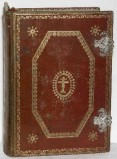 Ambito lombardo prima metà sec. XIX, Messale