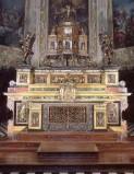 Alessandri M.-Alessandri A. (1715), Altare maggiore