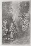 Verico A. sec. XIX, Annunciazione