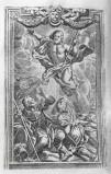 Piccini I. sec. XVIII, Resurrezione di Gesù Cristo
