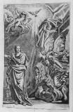 Piccini I. sec. XVIII, Annunciazione