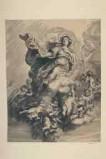 Attribuito a Galle C. seconda metà sec. XVII, Madonna Assunta