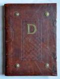 Scriptorium padovano sec. XIV-XV, Antifonario D