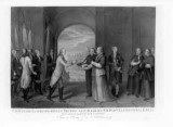 Balestra G. B. (1805), Papa Pio VI affida il comando al generale Colli