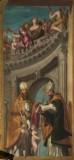 Brusasorzi F. sec. XVI, Due santi vescovi 2/2